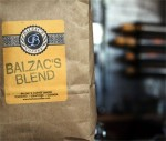 Get wired on Balzac's fresh roasted coffee